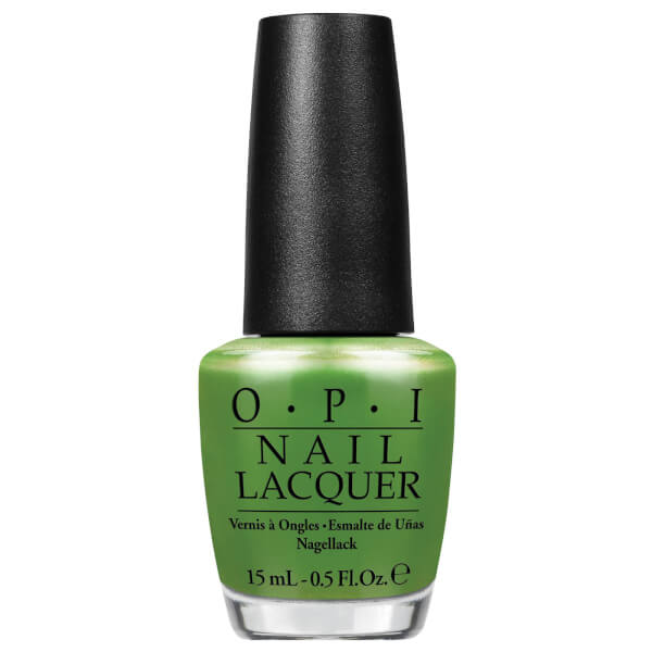 OPI Hawaii Collection - My Gecko Does Tricks 15ml