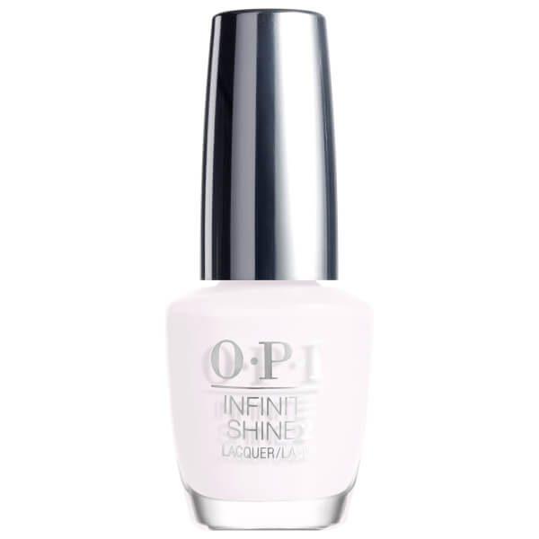 OPI Infinite Shine Beyond The Pale Pink 15ml