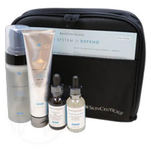 SkinCeuticals Skin System Kit 2 - Defend