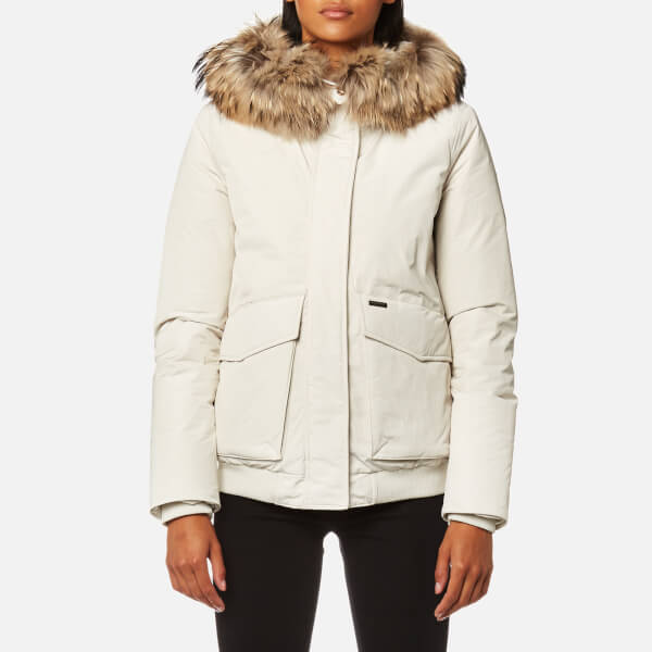 Woolrich Military Bomber