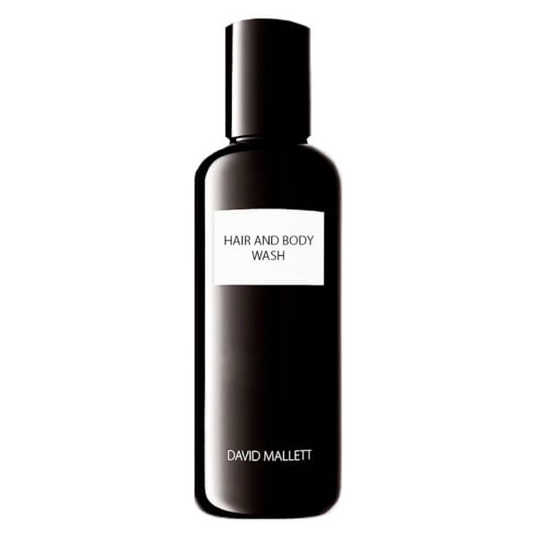David Mallett Hair & Body Wash 250ml