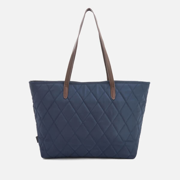 Barbour Women s Witford Small Tote Bag - Navy Womens Accessories ... c81b4b676b