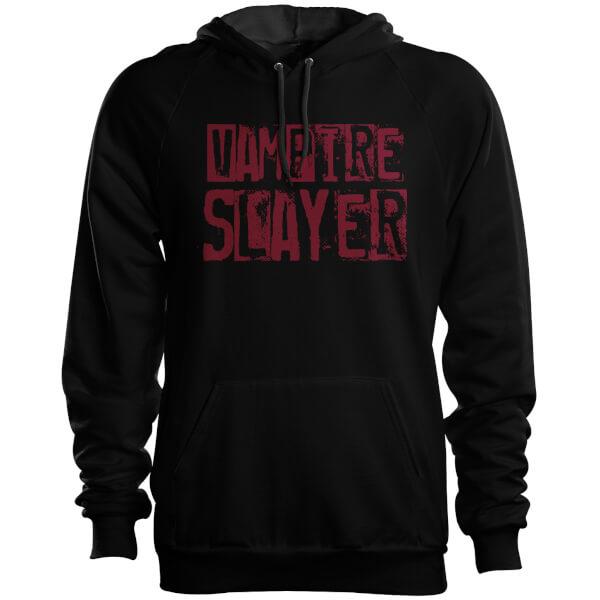 Buffy The Vampire Slayer Vampire Slayer Hoody