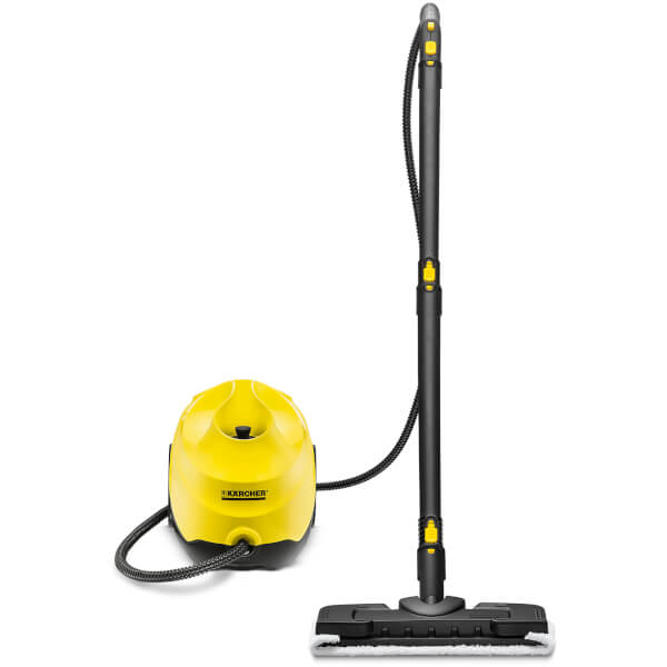 karcher sc3 steam cleaner yellow iwoot. Black Bedroom Furniture Sets. Home Design Ideas