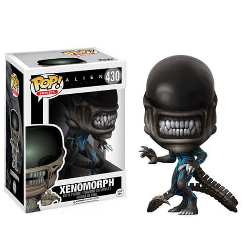 Alien Xenomorph Pop! Vinyl Figure