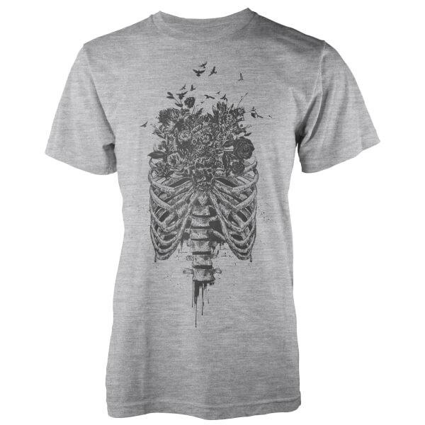 Solti New Life Grey T-Shirt