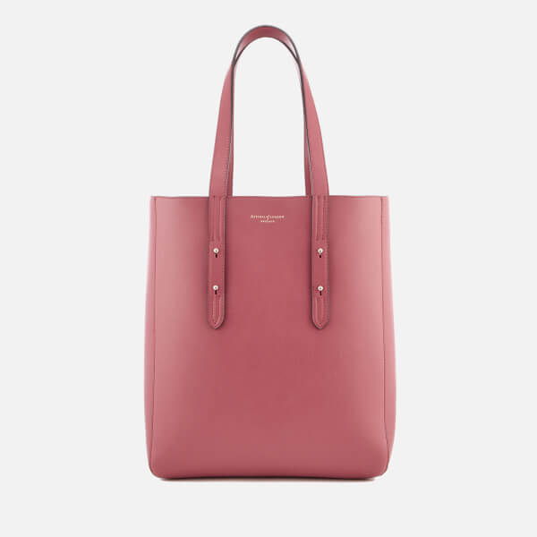 Aspinal of London Women's Essential Tote Bag - Blusher