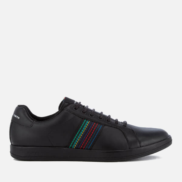 Lapin Leather Trainer In Black - Black Paul Smith Clearance With Credit Card eZAvQHLmu