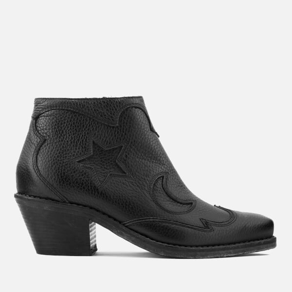 Outlet Countdown Package Alexander McQueen Women's New Solstice Zip Ankle Boots Cheap Many Kinds Of bGCFnc