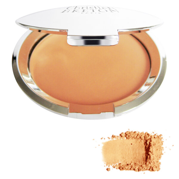 Christian BRETON Compact Powder 8g (Various Shades)