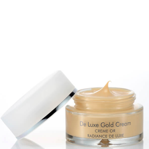 Christian BRETON De Luxe Gold Cream for Face 50ml