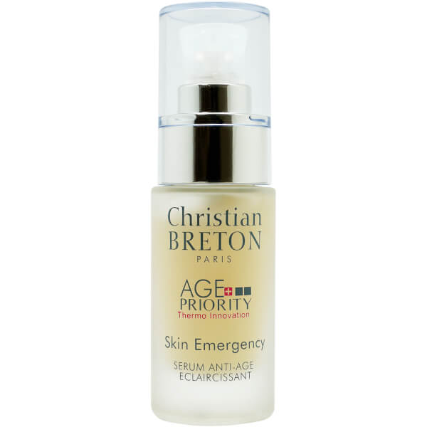 Christian BRETON Skin Emergency Serum 30ml