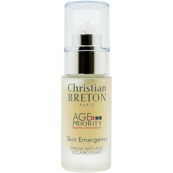 Christian BRETON Skin Emergency Serum 30ml