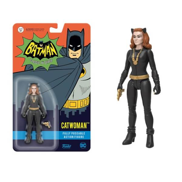 Funko DC Heroes Catwoman Action Figure