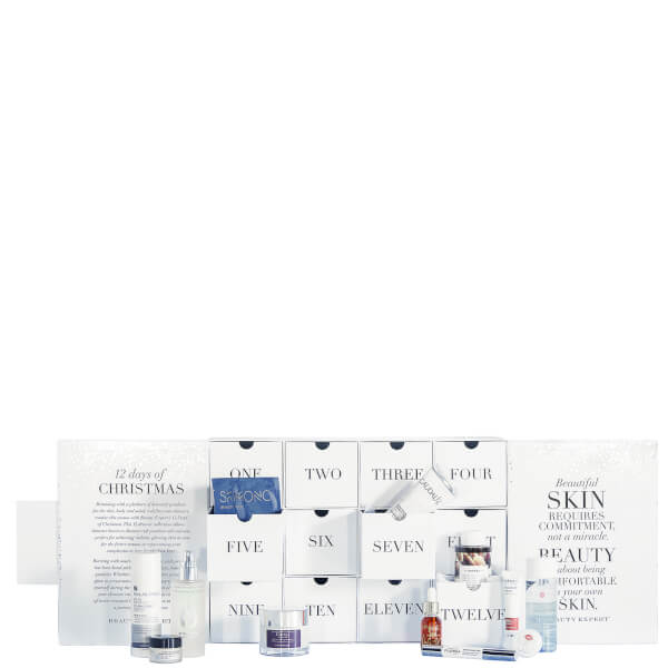 Beauty Expert 12 Days of Advent Calendar (Worth £349.99)