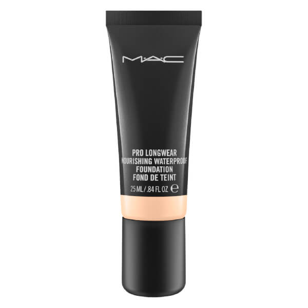 MAC Pro Longwear Nourishing Waterproof Foundation (Various Shades)