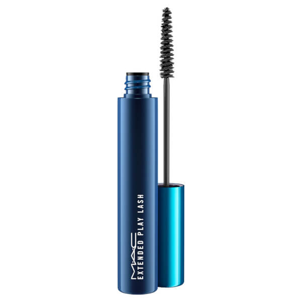 MAC Extended Play Lash Mascara - Endless Black