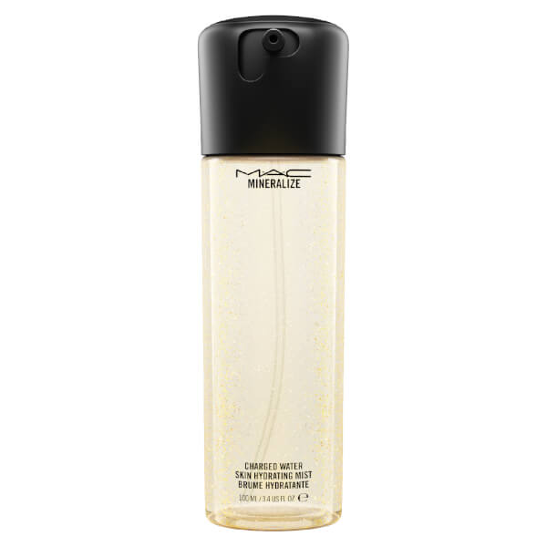 MAC Mineralize Charged Water