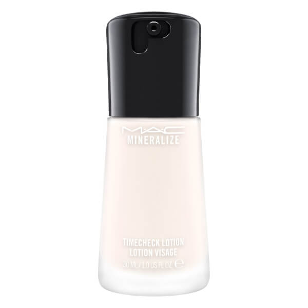 MAC Mineralize Time Check Lotion