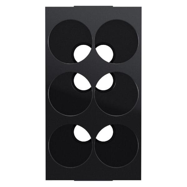 MAC Pro Palette Eyes/Concealer x 6 (Insert)