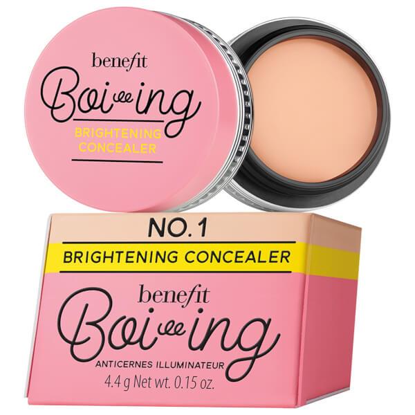 benefit Boi-ing Brighten Concealer 4g (Various Shades)
