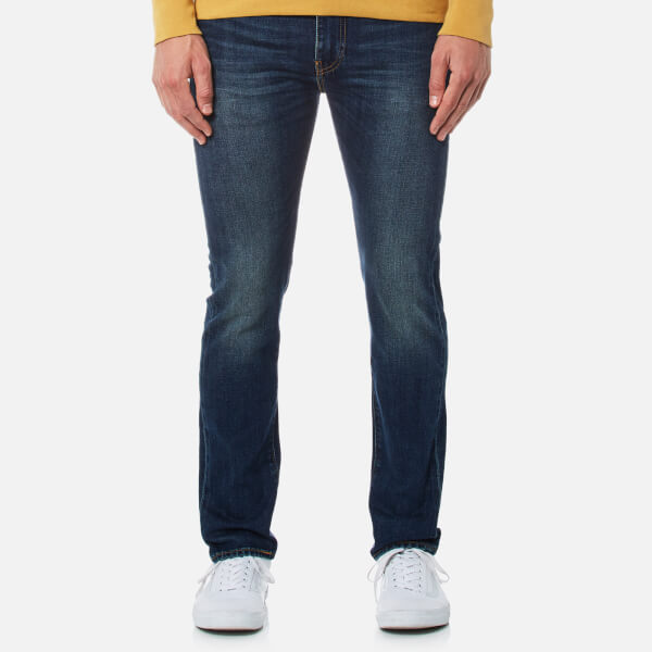 Levi's Men's 510 Skinny Fit Jeans - Madison Square