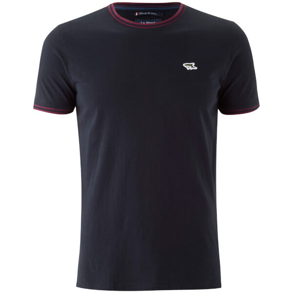 Camiseta Le Shark Holton - Hombre - Azul marino