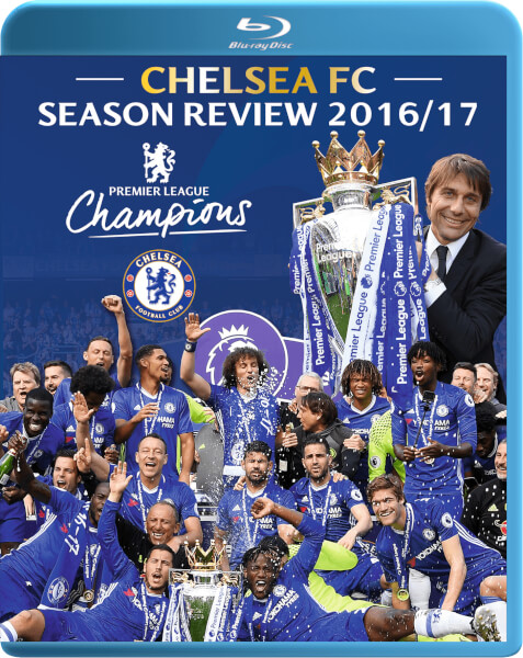 Chelsea FC Season Review 2016/17