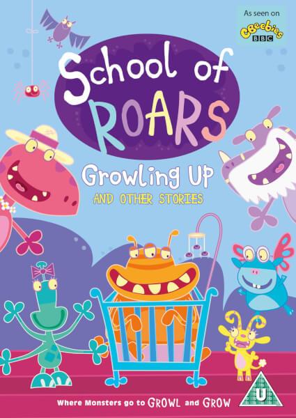 School Of Roars - Season 1