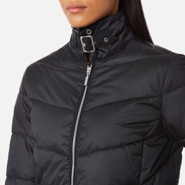 Barbour International Jacket Quilted