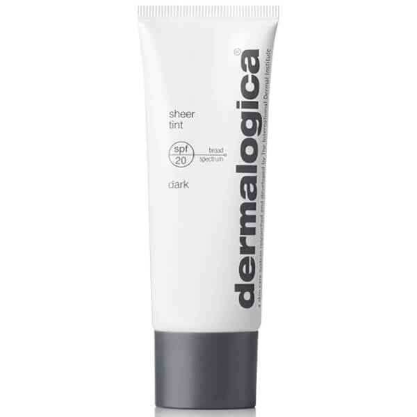 Dermalogica Sheer Tint Dark SPF20 Treatment 1.3oz