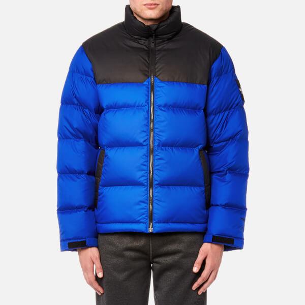 the north face men 39 s 1992 nuptse jacket bright cobalt. Black Bedroom Furniture Sets. Home Design Ideas