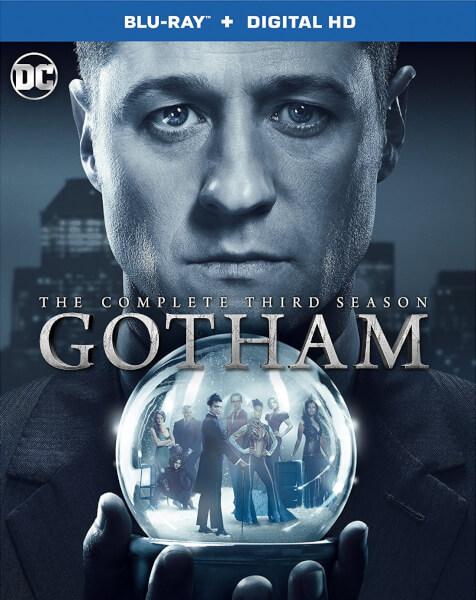 Gotham - Season 3