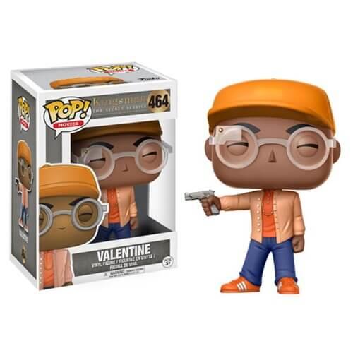 Figurine Funko Pop! Kingsman Valentine