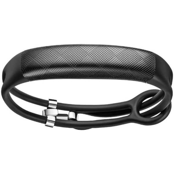 Jawbone UP2 Sleep and Activity Tracker - Black