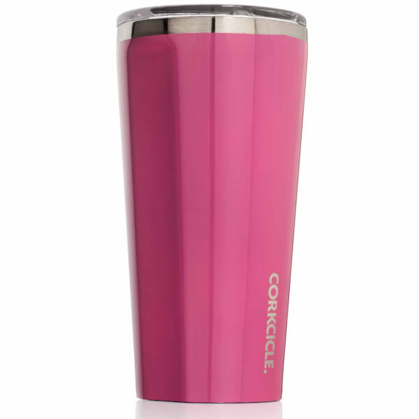 Thermos Corkcicle Tripe Isolation 475ml - Rose