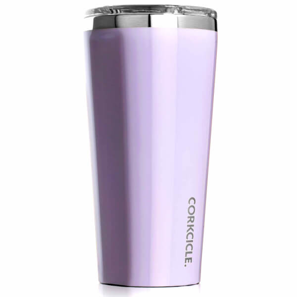 Thermos Corkcicle Tripe Isolation 475ml - Lilas