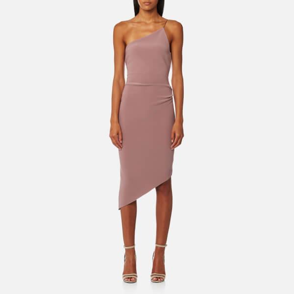 Bec & Bridge Women's Luxul Adymm Dress - Lavender