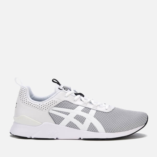 Asics Lifestyle Gel-Lyte Runner Trainers - White - Free UK Delivery ... 6109b3fa6bcd6