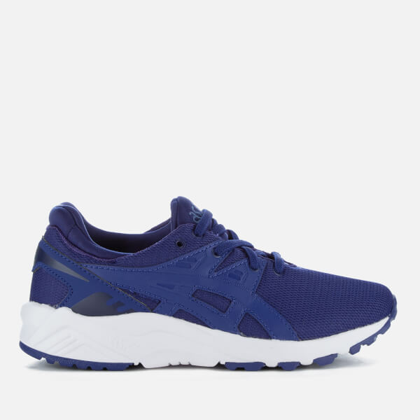 Asics Kids Gel Navy Kayano Evo Baskets Asics Navy Peony/ Kids Navy Peony Junior 9699efc - wisespend.website