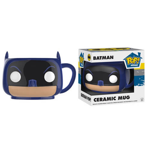 Batman Pop! Home Mug
