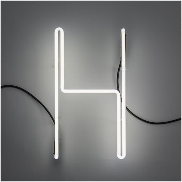 Seletti Alphafont Neon Letter - 35cm - H