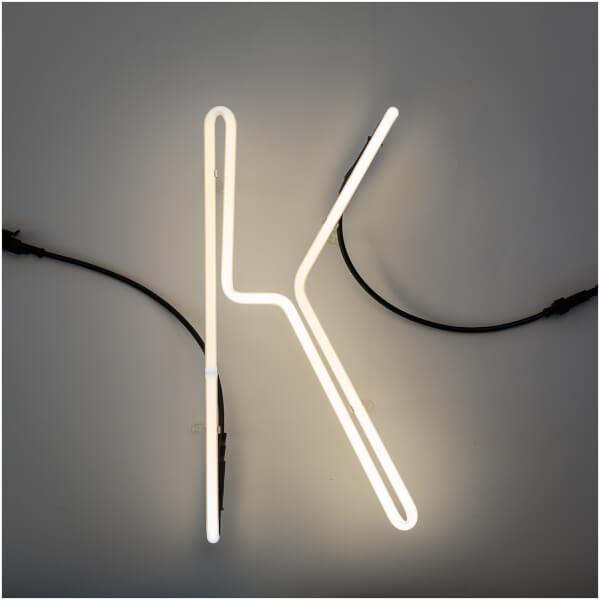 Seletti Alphafont Neon Letter - 35cm - K