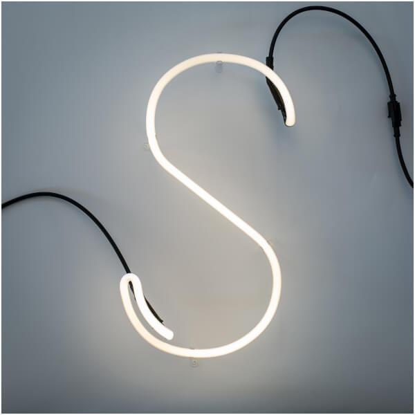 Seletti Alphafont Neon Letter - 35cm - S