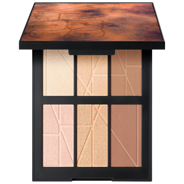 NARS Cosmetics Bord de Plage Highlighting and Bronzing Palette