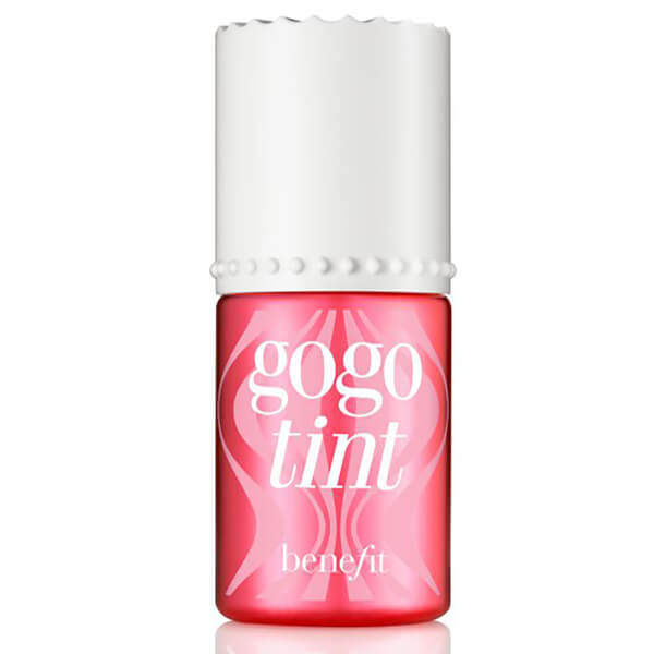 benefit GoGo Tint Lip and Cheek Stain 10ml