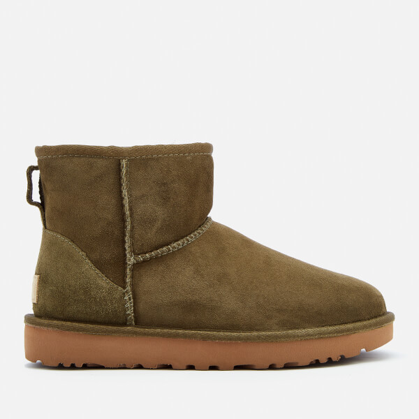 classic mini ugg boots uk