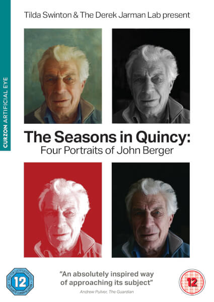 The Seasons In Quincy - Four Portraits Of John Berger