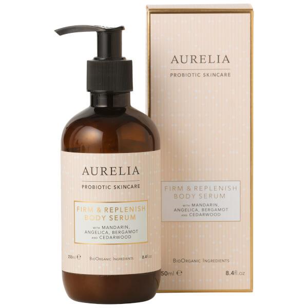 Aurelia Skincare Firm & Replenish Body Serum 250ml