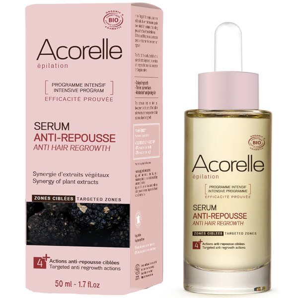Acorelle Hair Regrowth Inhibitor Serum 50ml